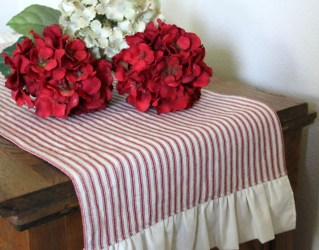 Beautiful Red Themed Kitchen Design Ideas For Christmas 23