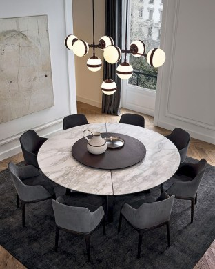 Inspiring Modern Dining Room Design Ideas 15