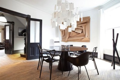 Inspiring Modern Dining Room Design Ideas 19