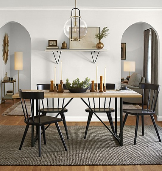 Inspiring Modern Dining Room Design Ideas 39