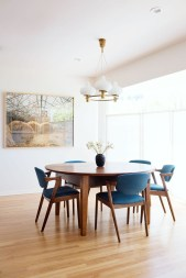 Inspiring Modern Dining Room Design Ideas 52