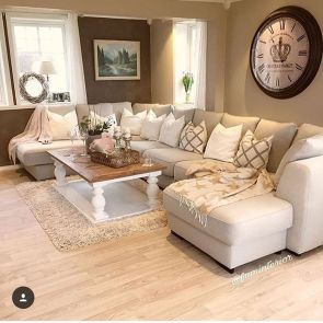 Modern And Elegant Living Room Design Ideas For Small Space 11