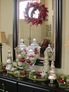 Brilliant Christmas Decoration Ideas For Small House 03