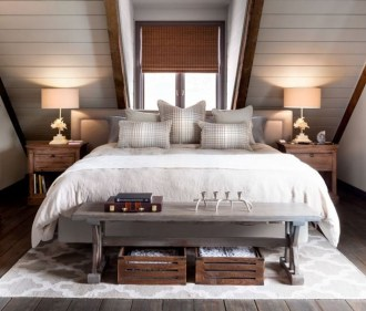 Inspiring Lake House Bedroom Decoration Ideas02