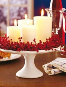 Totally Inspiring Red And Gold Christmas Decoration Ideas 05