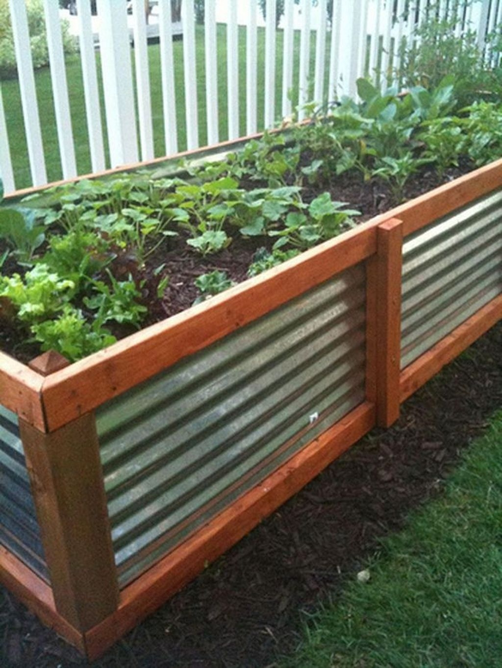 Awesome And Affordable Vertical Garden Ideas For Your Home 35