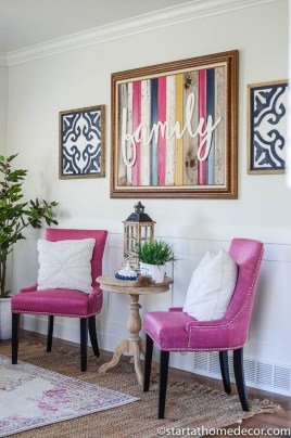 Bright And Colorful Living Room Design Ideas06