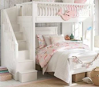 Cool And Functional Built In Bunk Beds Ideas For Kids23