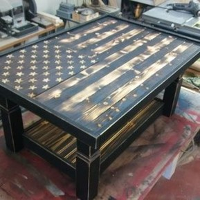 Creative Diy Coffee Table Ideas For Your Home 17