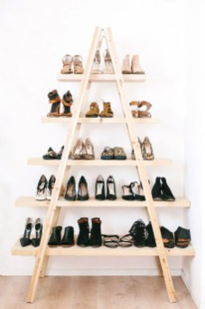 Creative Diy Industrial Shoe Rack Ideas 06