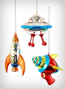 Cute Whimsical Christmas Ornaments Ideas For Your Holiday Decoration 31