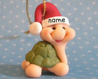 Cute Whimsical Christmas Ornaments Ideas For Your Holiday Decoration 39