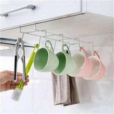 Small And Creative Dish Racks And Drainers Ideas12