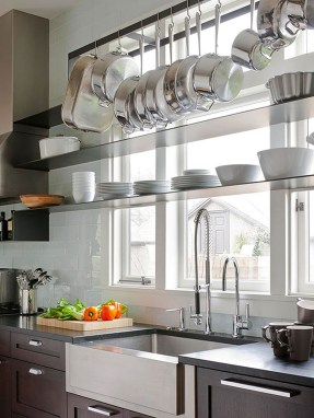Small And Creative Dish Racks And Drainers Ideas29
