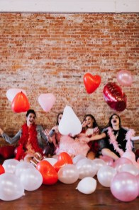 Adorable Valentines Day Party Decoration Ideas 13