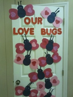 Adorable Valentines Day Party Decoration Ideas 32