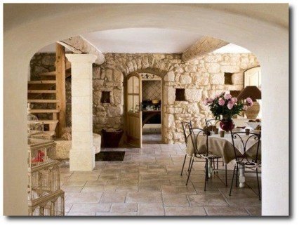 Amazing French Country Home Decoration Ideas 18