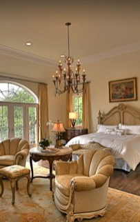 Amazing French Country Home Decoration Ideas 43