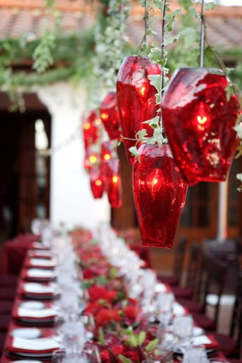 Best Ideas Decorate Dining Room Table Valentines 23