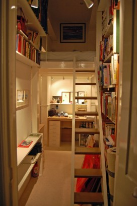 Brilliant Hidden Room Design Ideas You Will Totally Love 07