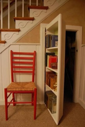 Brilliant Hidden Room Design Ideas You Will Totally Love 08