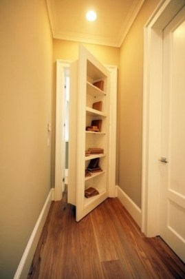 Brilliant Hidden Room Design Ideas You Will Totally Love 36