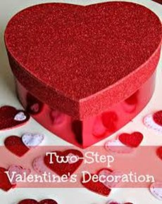 Inexpensive But Stunning Valentine Decoration Ideas 39