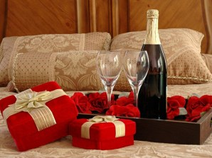 Romantic Bedroom Decorating Ideas For Valentines Day 06