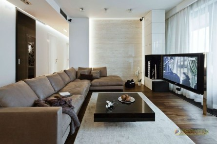 Stunning Minimalist Furniture Design Ideas For Your Apartment 11