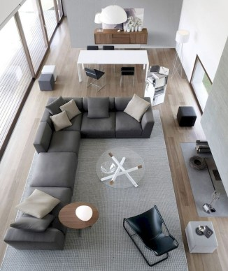 Stunning Minimalist Furniture Design Ideas For Your Apartment 42