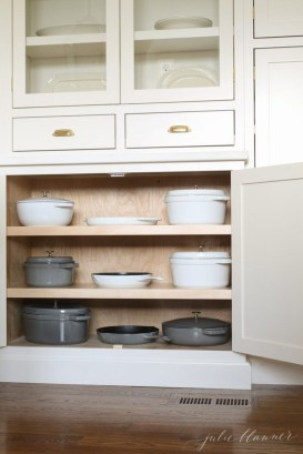 Brilliant Diy Kitchen Storage Organization Ideas 09