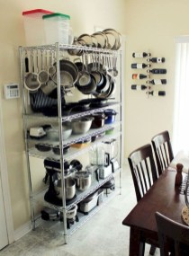 Brilliant Diy Kitchen Storage Organization Ideas 11