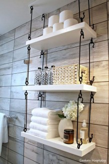 Brilliant Small Bathroom Storage Organization Ideas 03