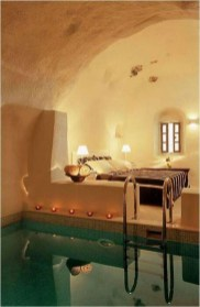 Adorable Small Indoor Swimming Pool Design Ideas 02