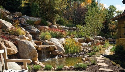 Affordable Water Features Design Ideas On A Budget 27
