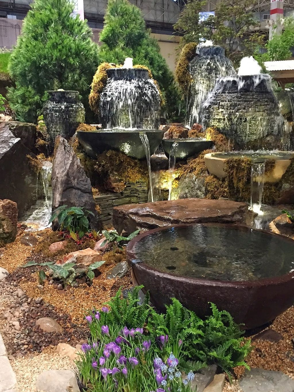 Affordable Water Features Design Ideas On A Budget 33