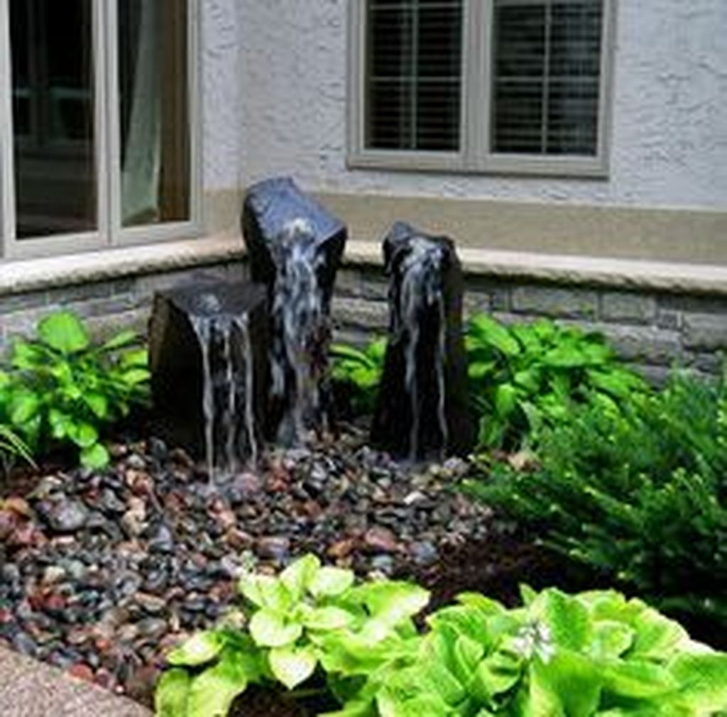 Affordable Water Features Design Ideas On A Budget 54