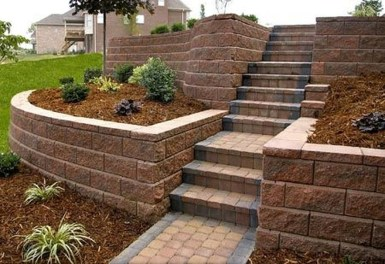 Gorgeous Front Yard Landscaping Remodel Ideas 34