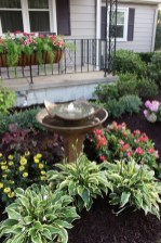 Gorgeous Front Yard Landscaping Remodel Ideas 54