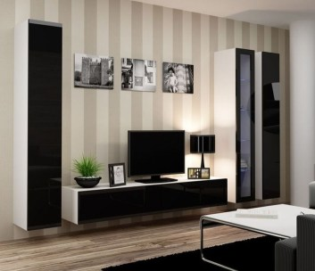 Best Ideas Modern Tv Cabinet Designs For Living Room 33