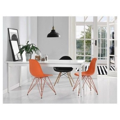 Cheap And Minimalist Red Accent Chair Dining Ideas 03