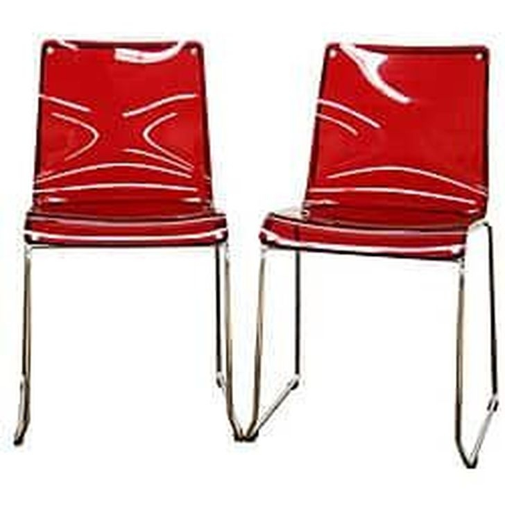 Cheap And Minimalist Red Accent Chair Dining Ideas 39