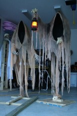 Amazing Halloween Black Decor Ideas To Scary Party Ever 21