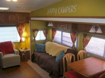Fabulous Rv Bedroom Design Ideas02