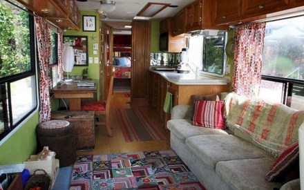 Fabulous Rv Bedroom Design Ideas10