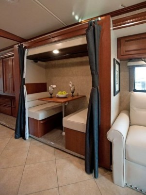Fabulous Rv Bedroom Design Ideas24