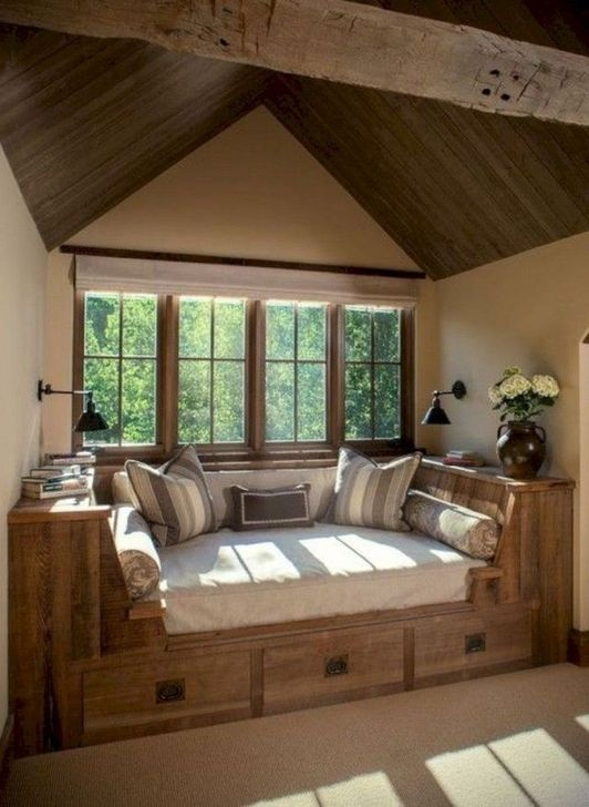 Fabulous Rv Bedroom Design Ideas36