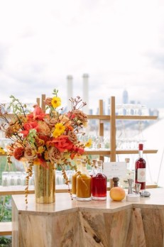 Unique Fall Wedding Ideas For 201811