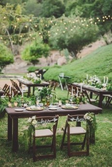 Unique Fall Wedding Ideas For 201814