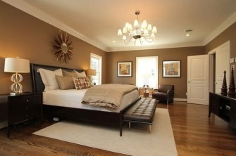 Cozy Master Bedroom Design And Decor Ideas17
